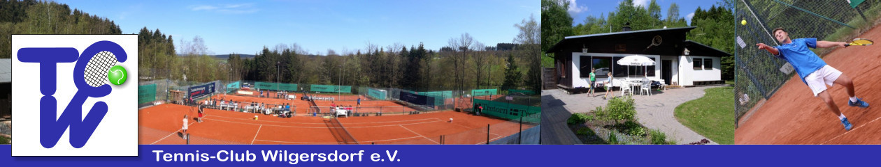 Tennis-Club Wilgersdorf