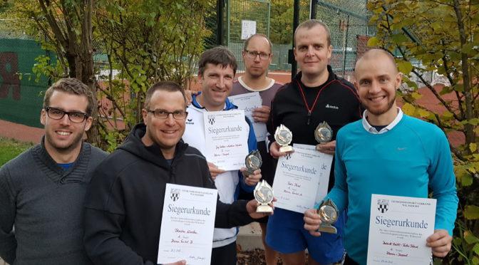 36. Wilnsdorfer Tennis-Gemeindemeisterschaften