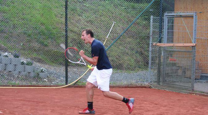 Wilnsdorfer Tennis Gemeindemeisterschaften beim TCW
